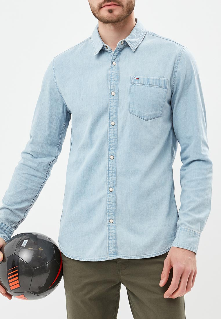 Рубашка Tommy Jeans DM0DM04758