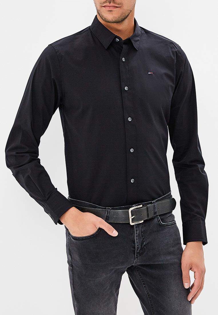 Рубашка с длинным рукавом Tommy Jeans DM0DM04405