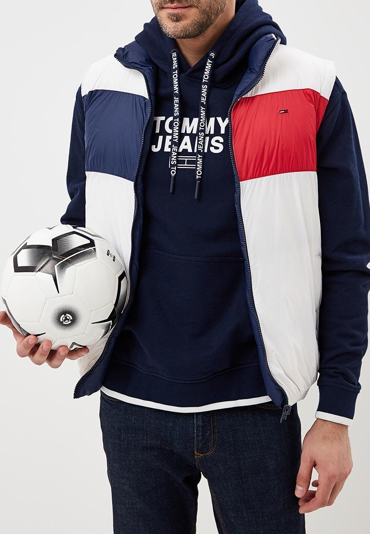 Жилет Tommy Jeans DM0DM04552