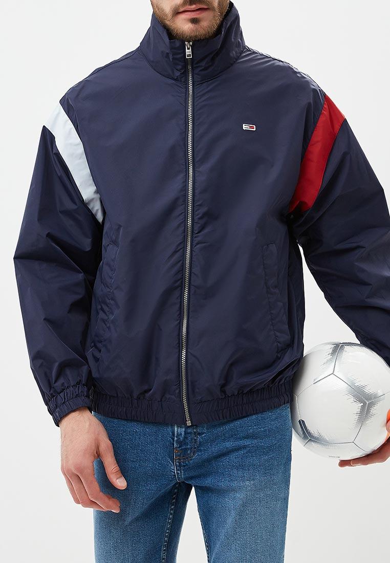 Ветровка Tommy Jeans DM0DM04554