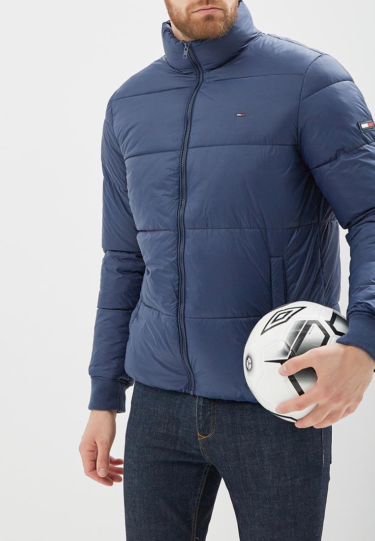Утепленная куртка Tommy Jeans DM0DM04852
