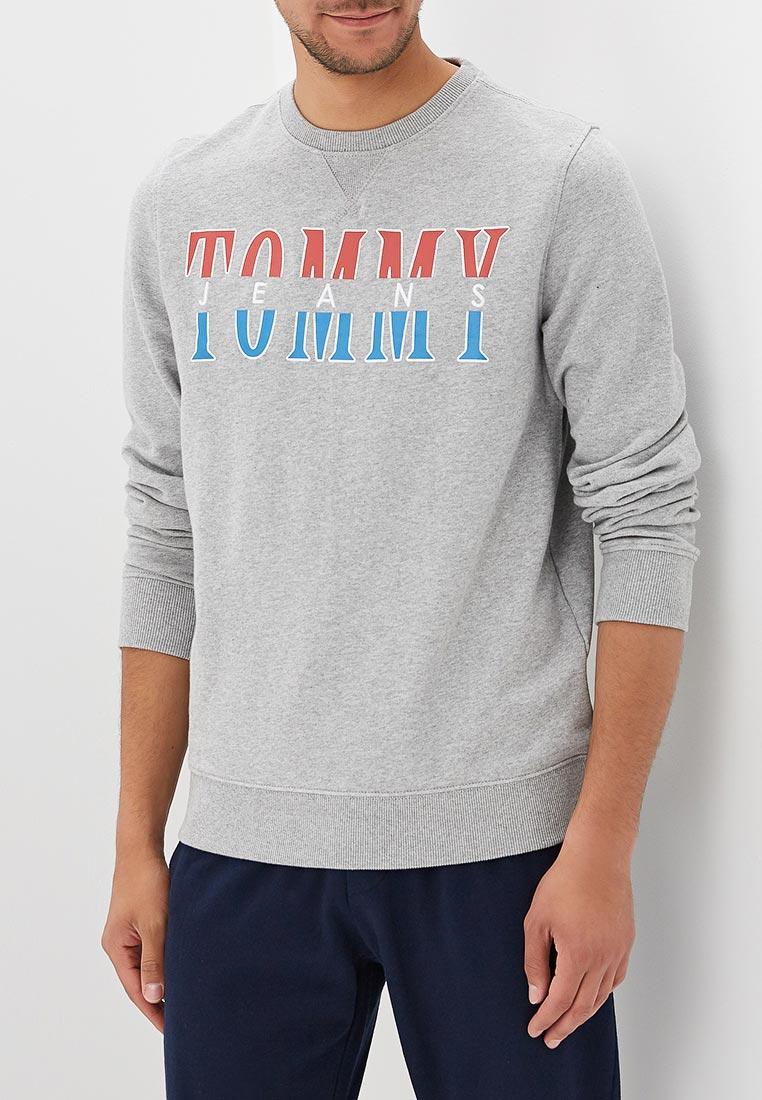 Свитер Tommy Jeans DM0DM04461