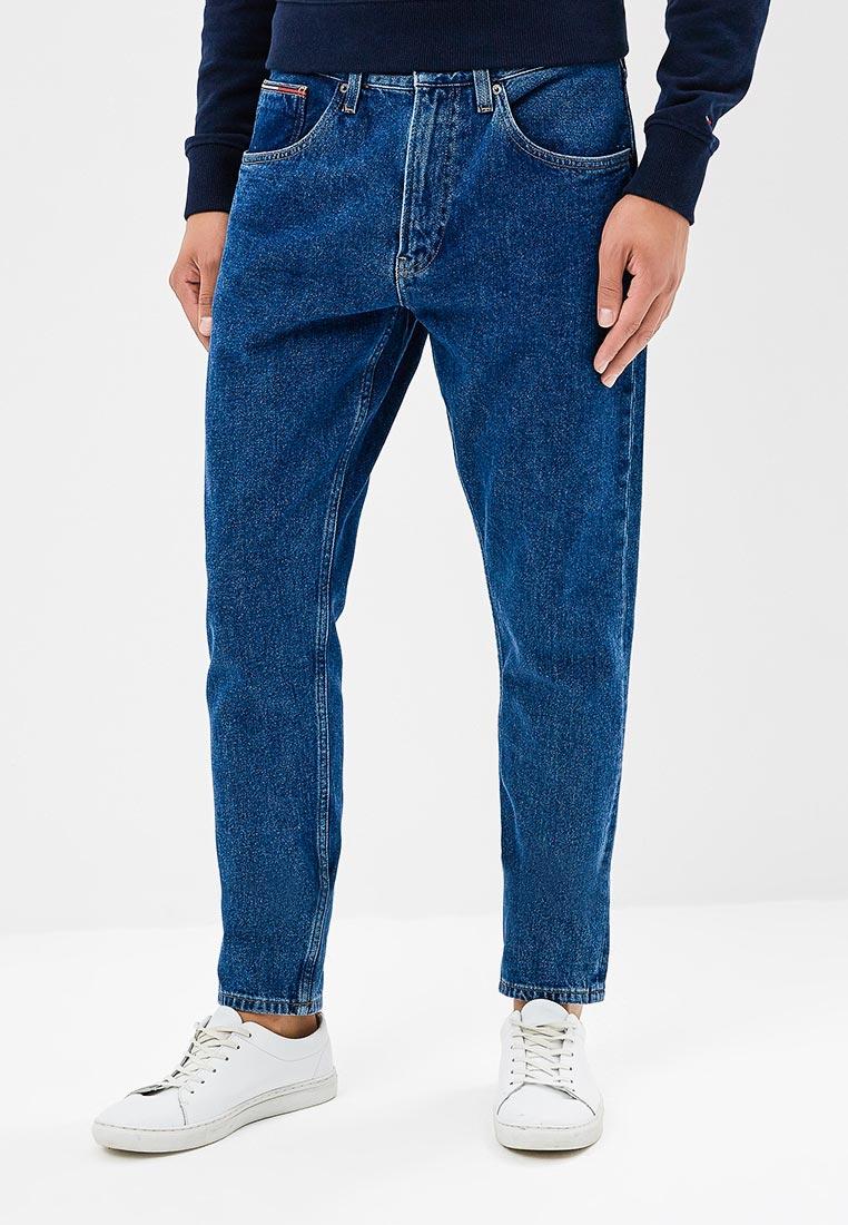 Зауженные джинсы Tommy Jeans DM0DM04802