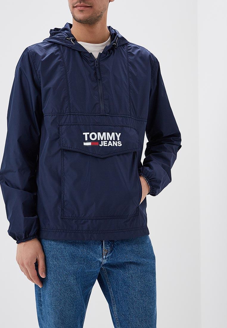 Ветровка Tommy Jeans DM0DM02177