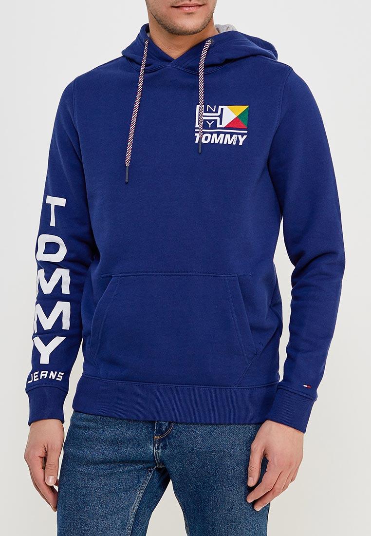 Мужские худи Tommy Jeans DM0DM03646