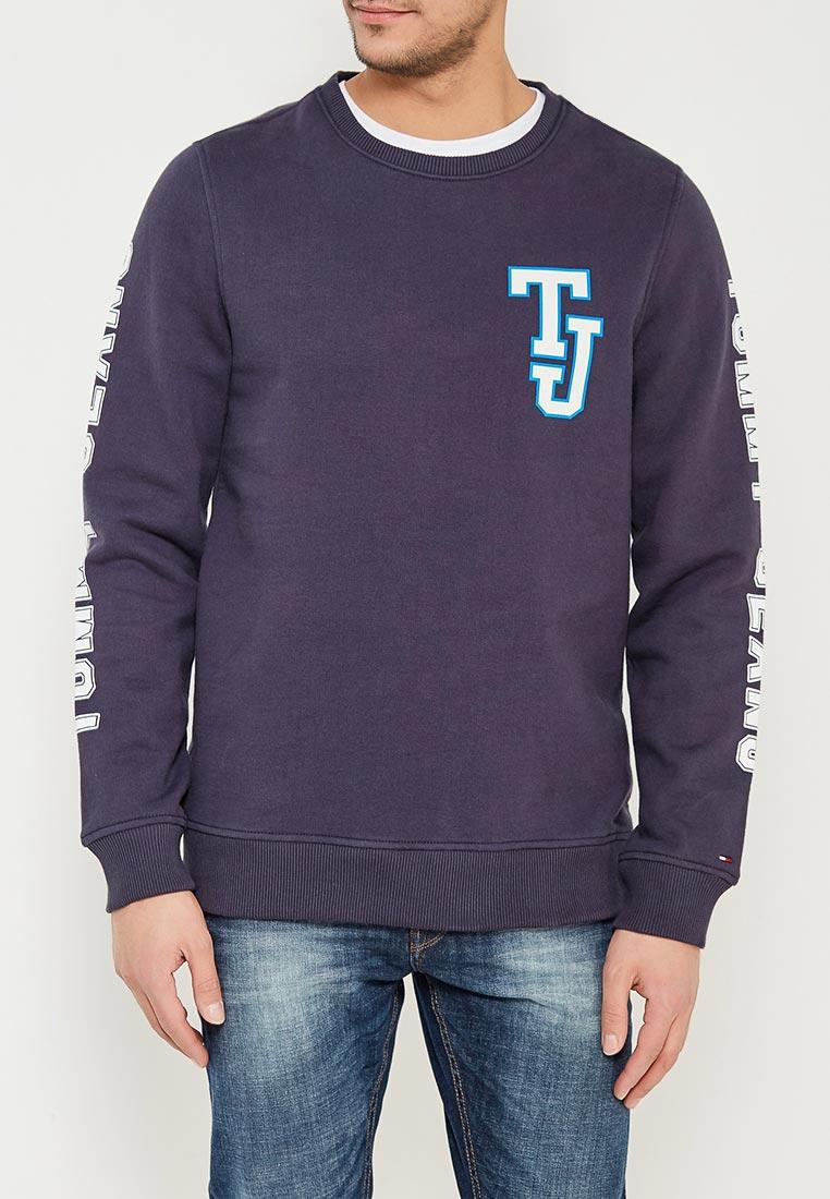 Толстовка Tommy Jeans DM0DM03649