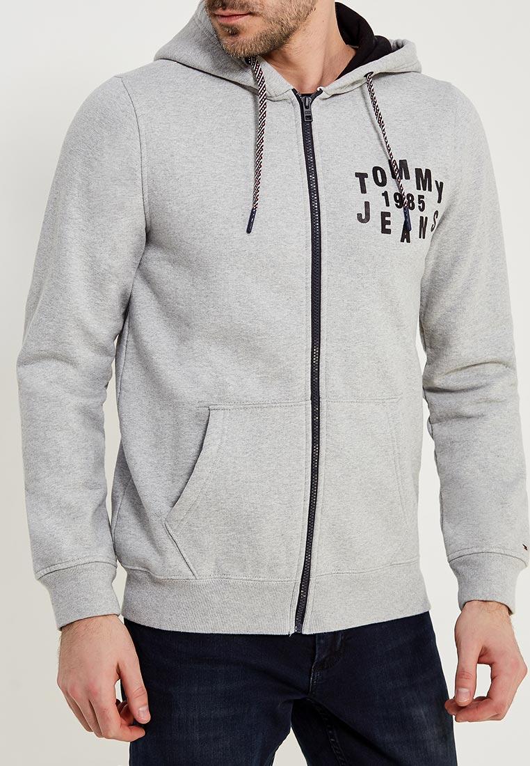 Толстовка Tommy Jeans DM0DM03658
