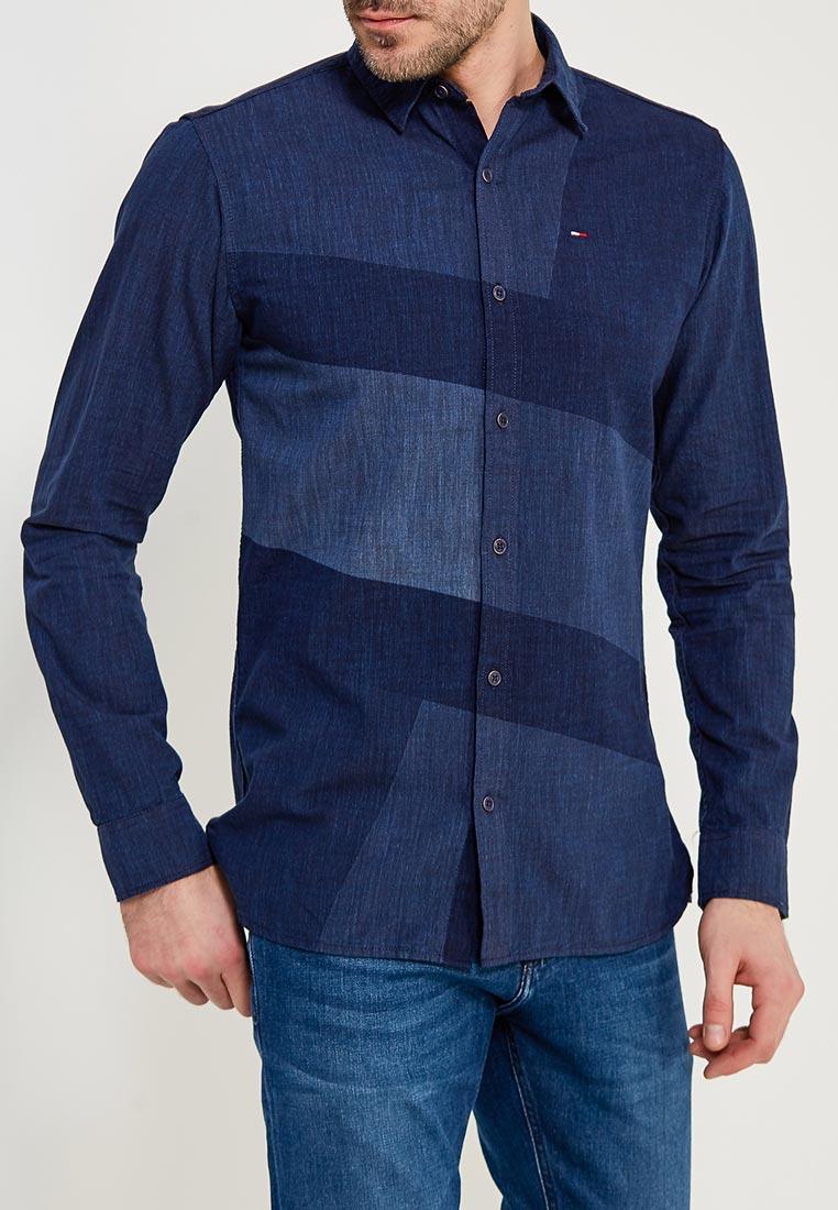 Рубашка с длинным рукавом Tommy Jeans DM0DM03732