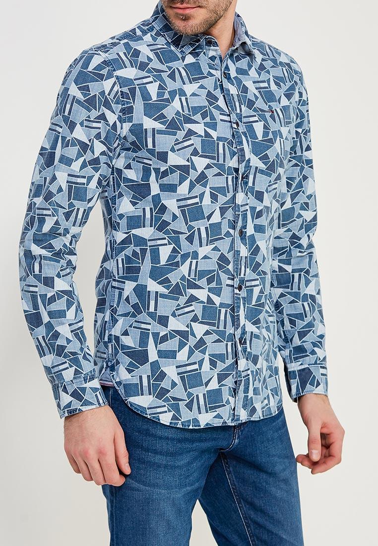 Рубашка с длинным рукавом Tommy Jeans DM0DM03734