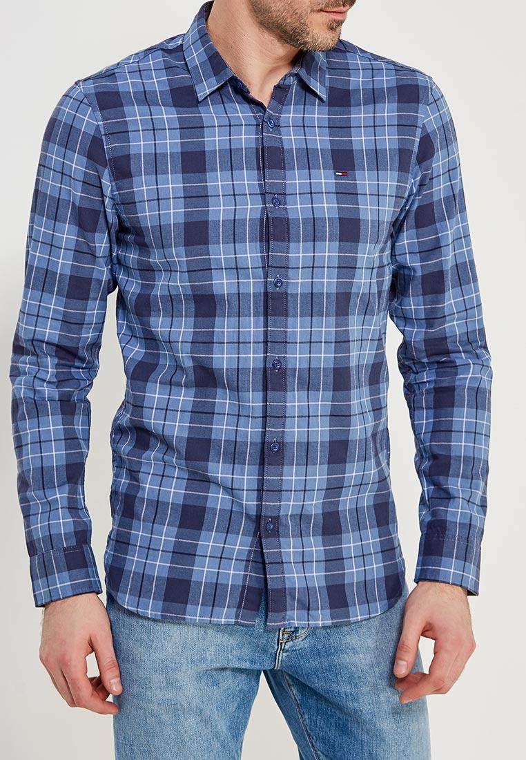 Рубашка с длинным рукавом Tommy Jeans DM0DM03739
