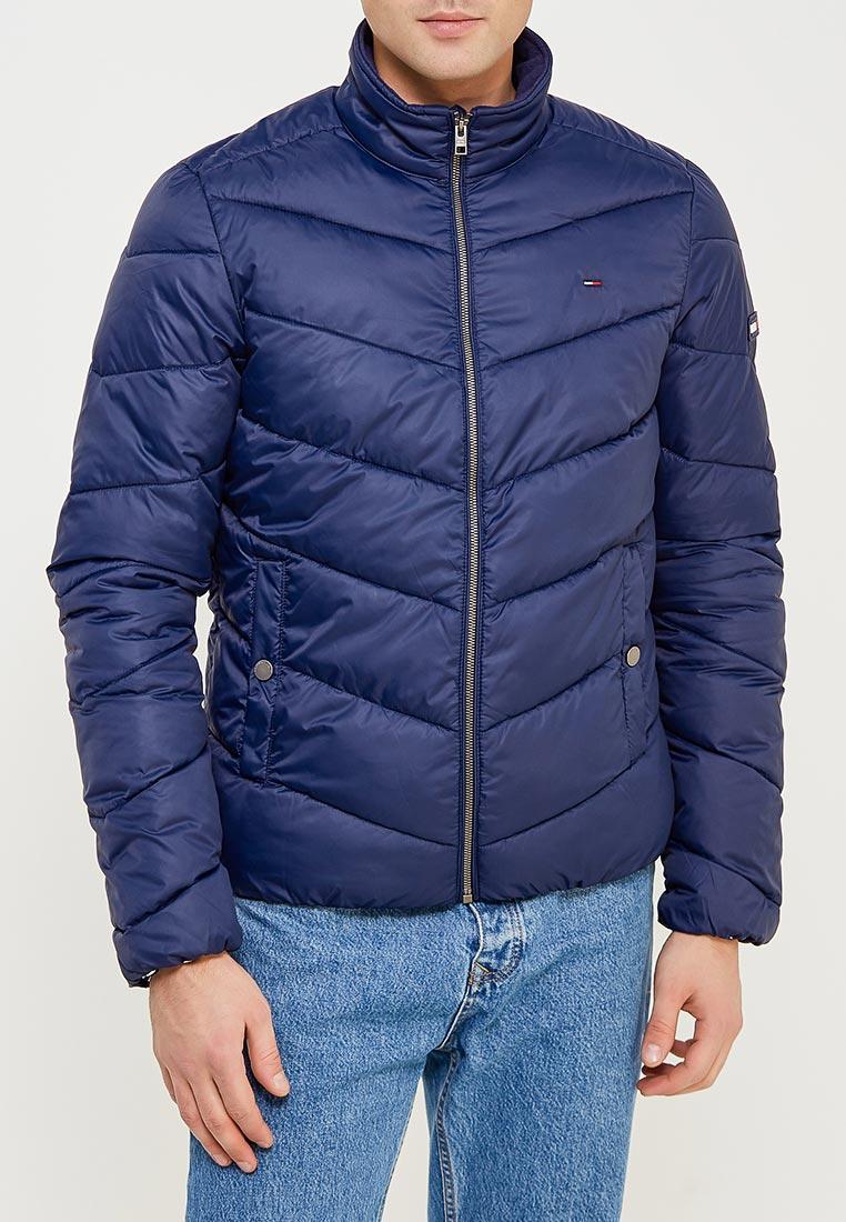 Куртка Tommy Jeans DM0DM03771