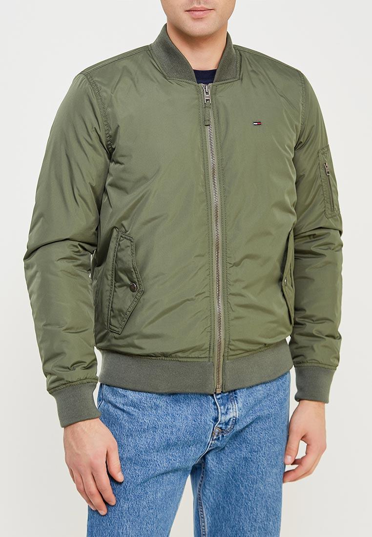 Куртка Tommy Jeans DM0DM03929