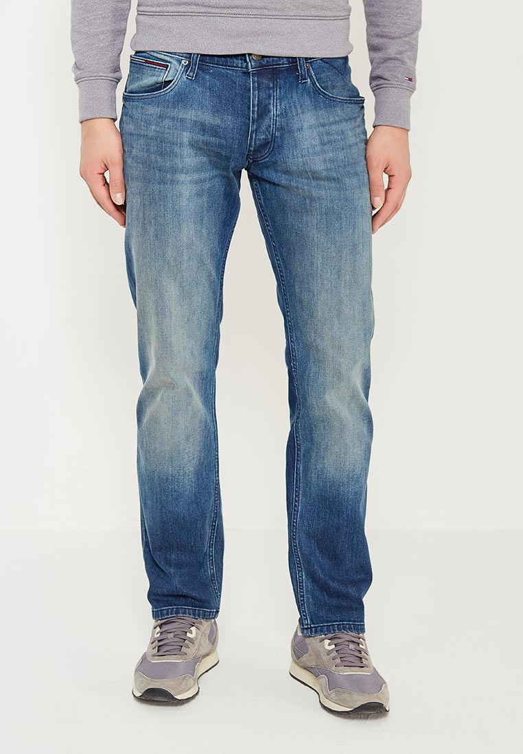 Зауженные джинсы Tommy Jeans DM0DM03549