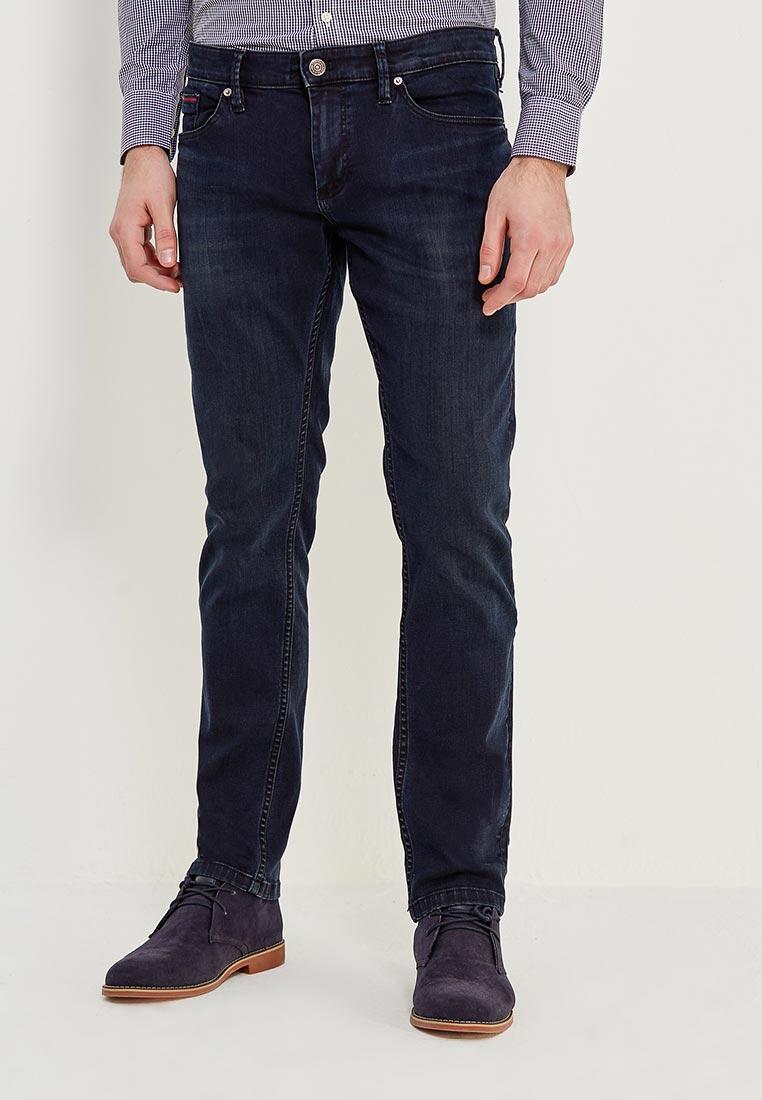 Зауженные джинсы Tommy Jeans DM0DM03950