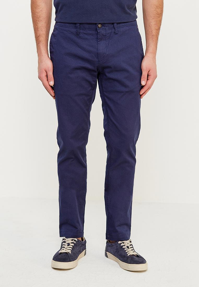 Мужские повседневные брюки Tommy Jeans DM0DM03711