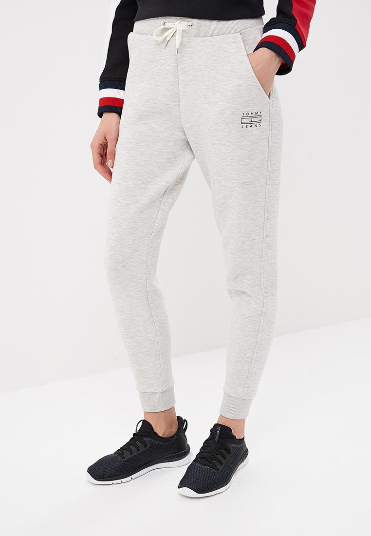 Женские спортивные брюки Tommy Jeans DW0DW04100