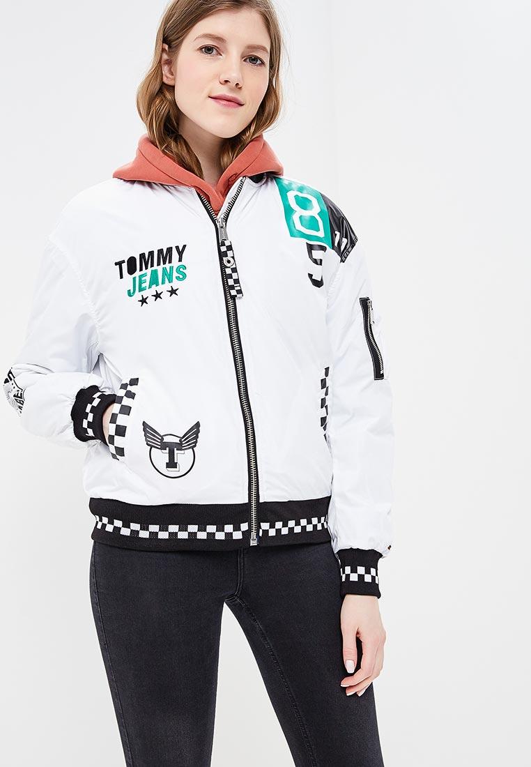 Куртка Tommy Jeans DW0DW04135