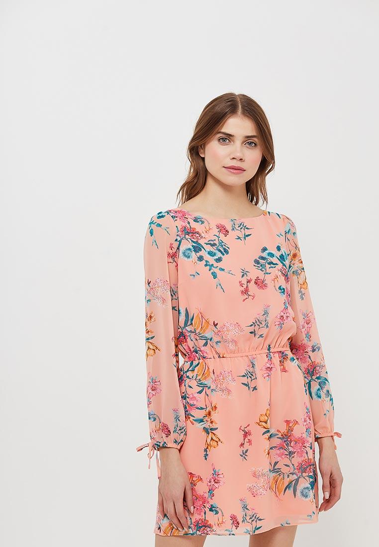 Платье Tommy Jeans DW0DW04221