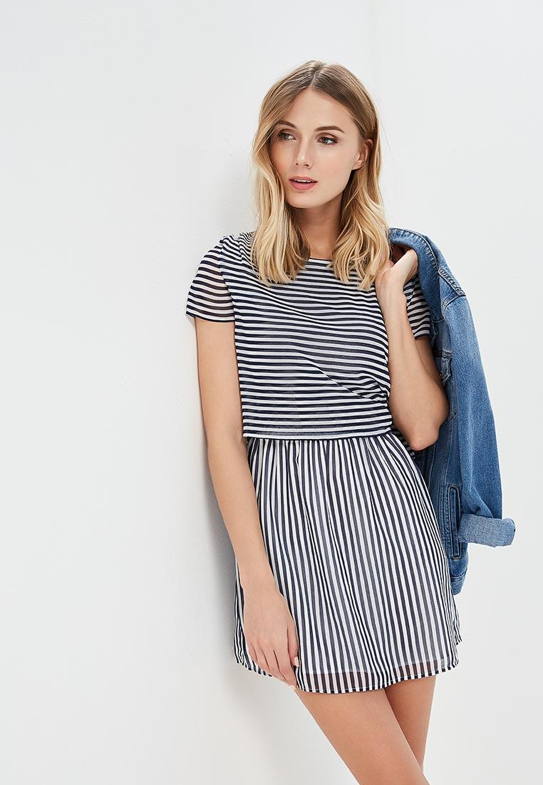 Платье Tommy Jeans DW0DW04233