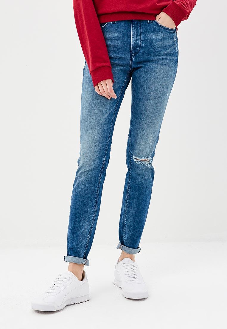 Зауженные джинсы Tommy Jeans DW0DW03595