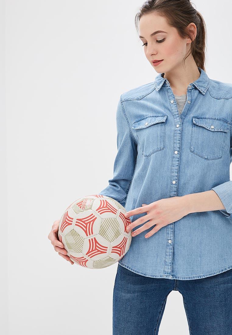 Женские джинсовые рубашки Tommy Jeans DW0DW04858