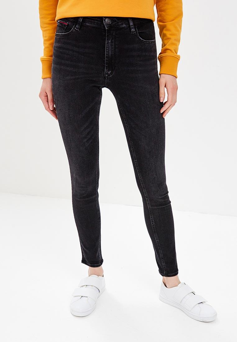Зауженные джинсы Tommy Jeans DW0DW04734