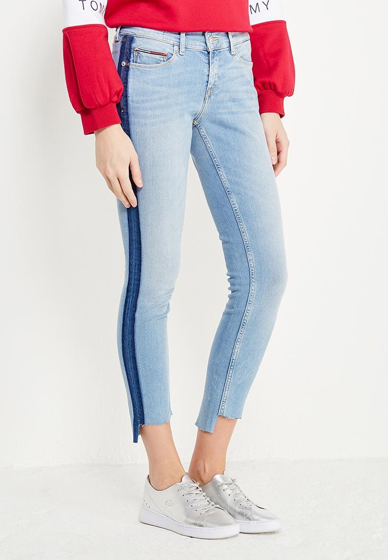 Зауженные джинсы Tommy Jeans DW0DW03944