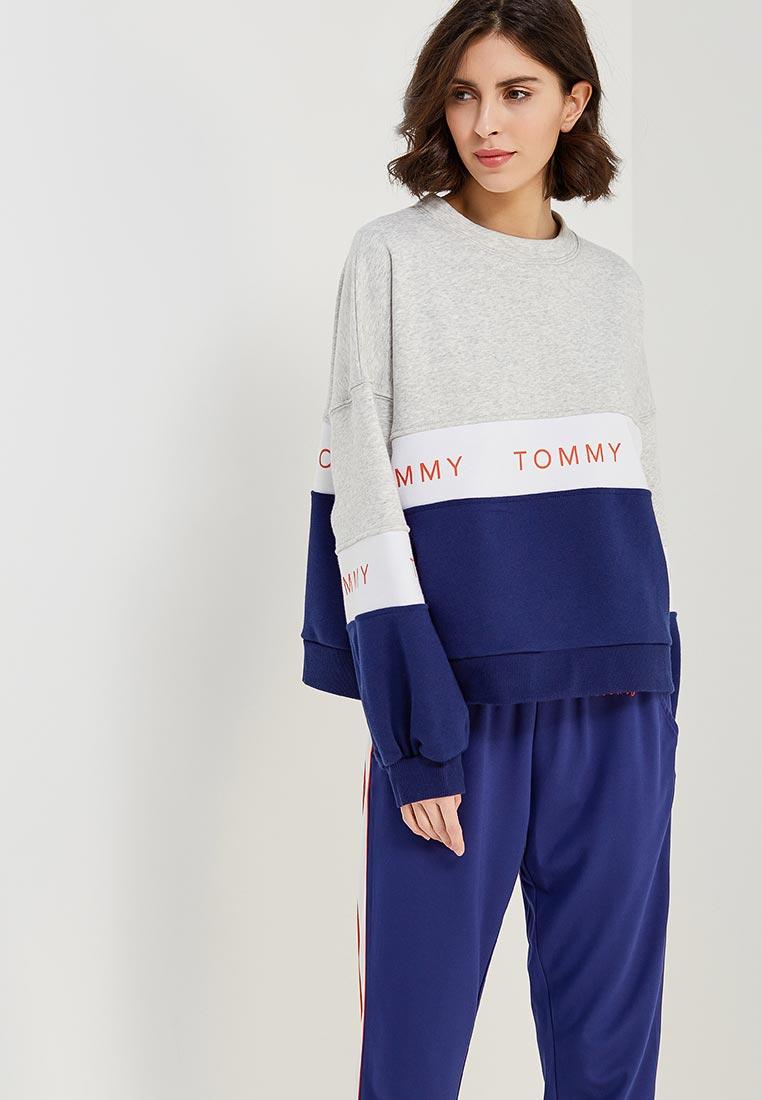 Женские свитшоты Tommy Jeans DW0DW03708