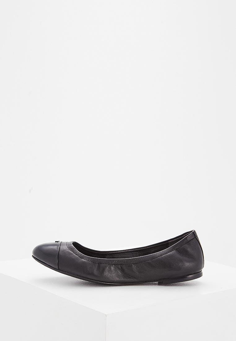 Женские балетки Tory Burch 44237