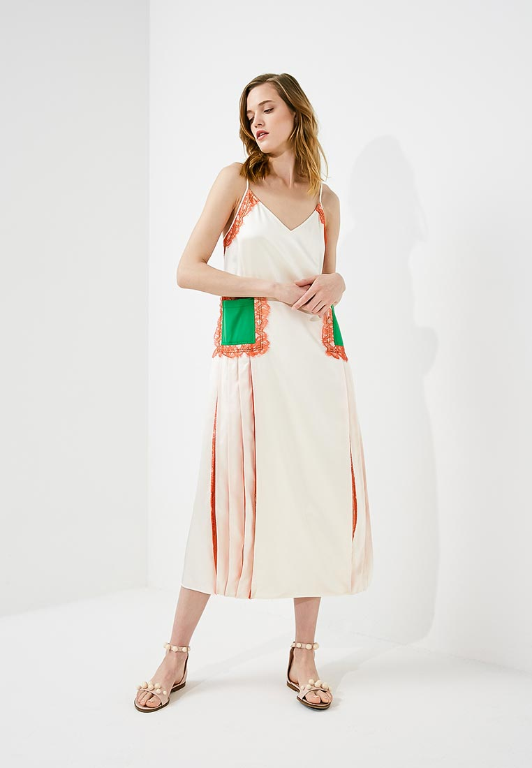 Платье Tory Burch 46050