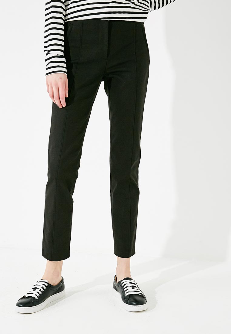 Женские зауженные брюки Tory Burch 30457
