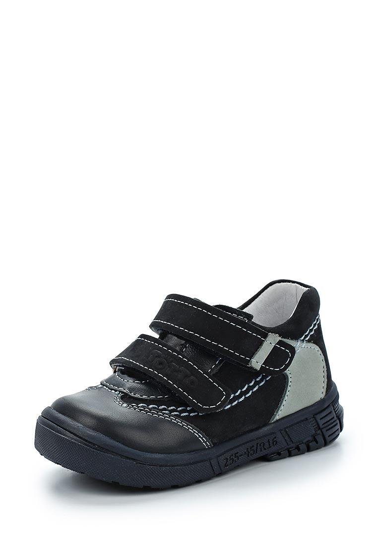 Ботинки для мальчиков Totta 128-КП