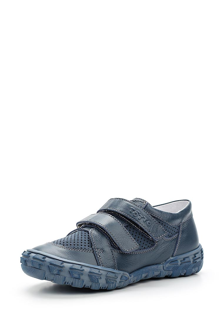 Ботинки для мальчиков Totta 224(2)-КП