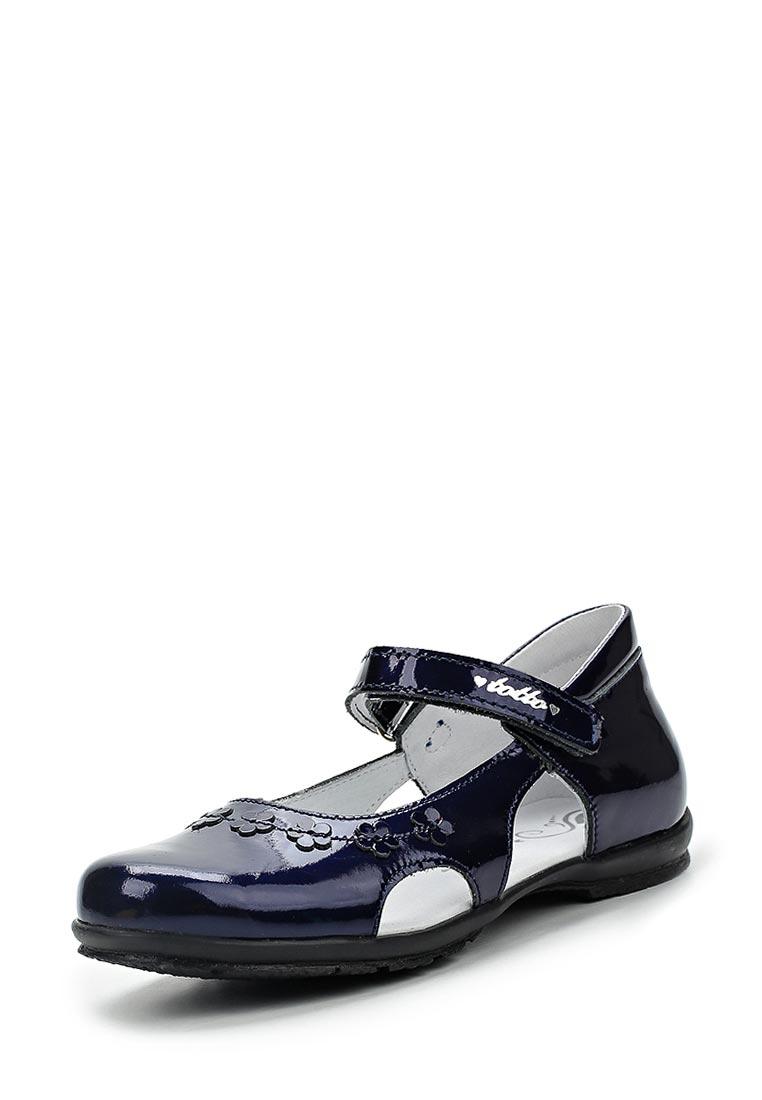 Туфли Totta 10208(2)-КП