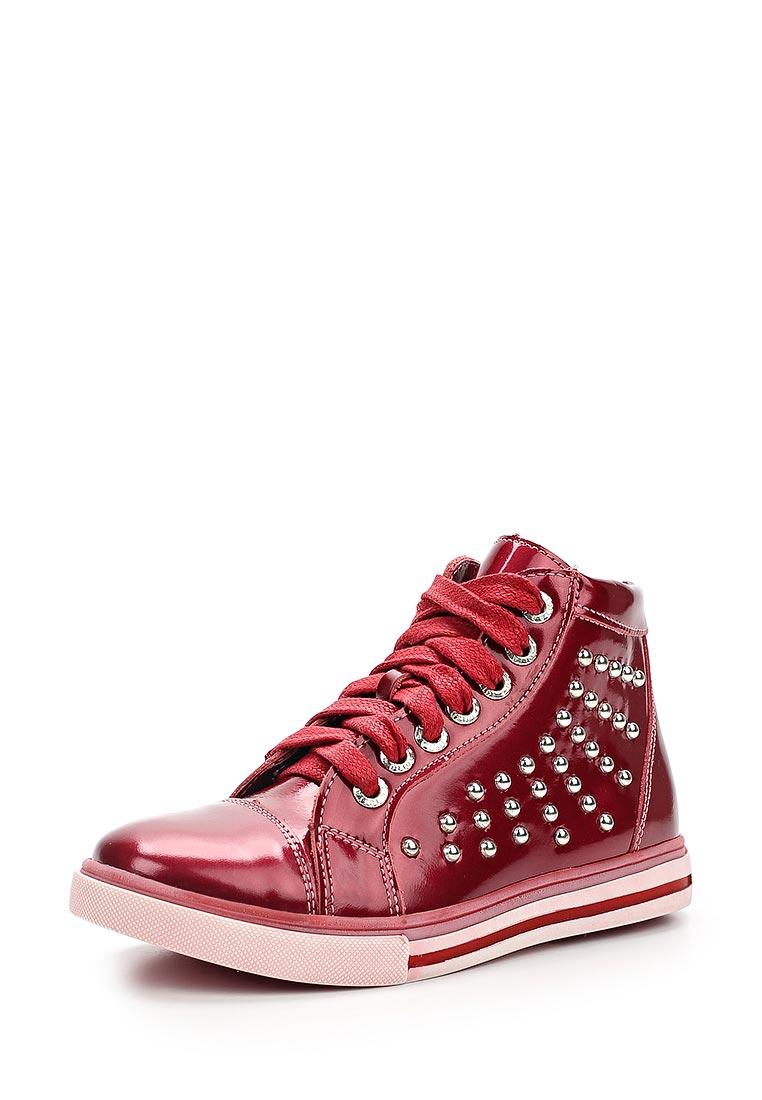 Ботинки для девочек Totta 1256(2)-Д-КП