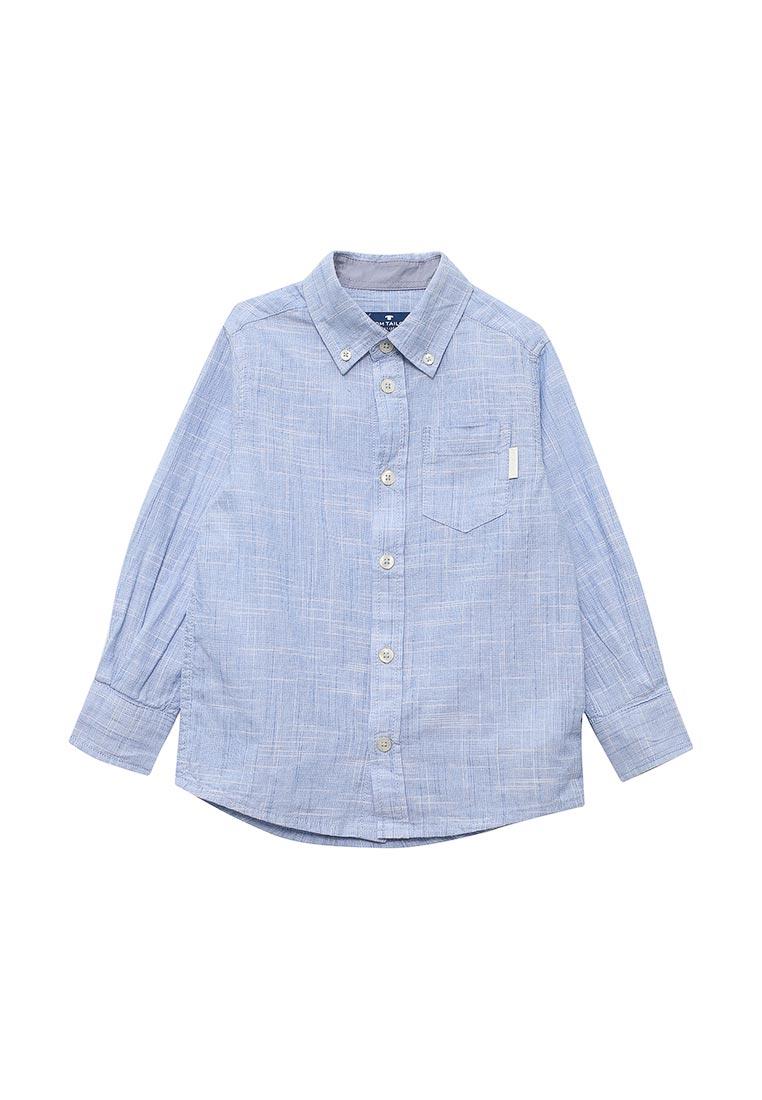 Рубашка Tom Tailor (Том Тейлор) 1039118.00.30