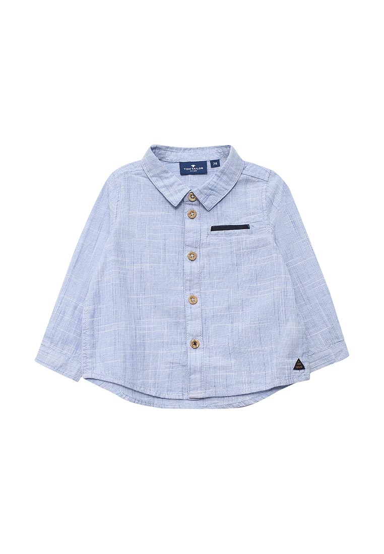 Рубашка Tom Tailor (Том Тейлор) 2033901.00.22