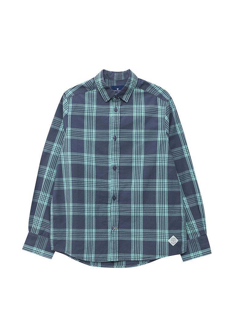 Рубашка Tom Tailor (Том Тейлор) 2033973.00.30
