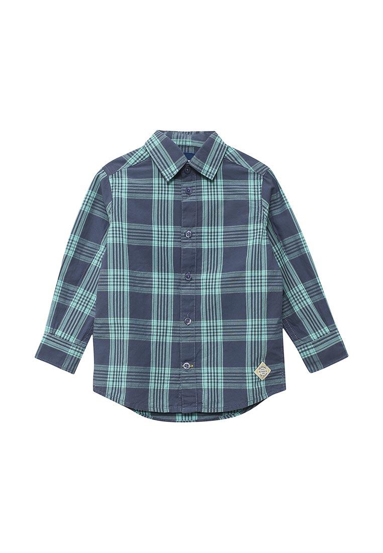 Рубашка Tom Tailor (Том Тейлор) 2033989.00.82