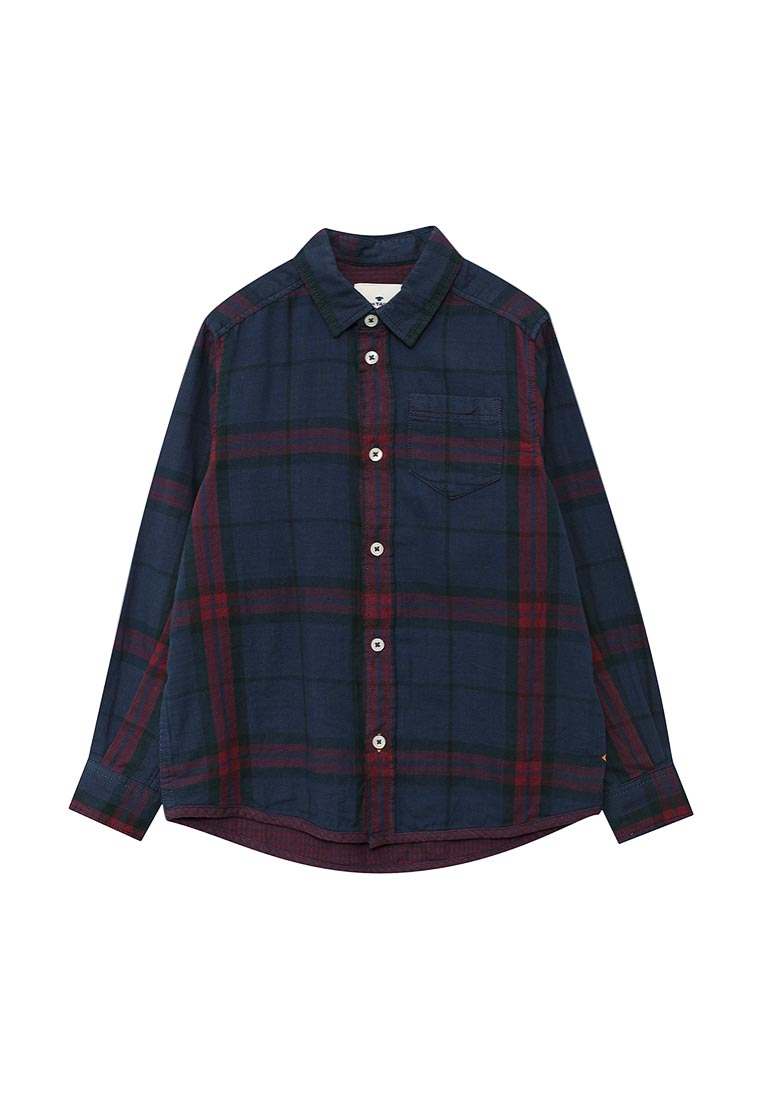 Рубашка Tom Tailor (Том Тейлор) 2033681.00.30