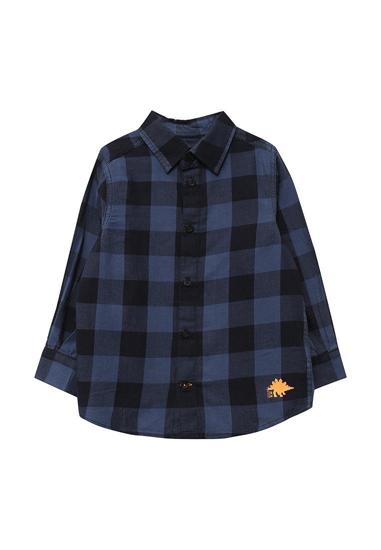 Рубашка Tom Tailor (Том Тейлор) 2033662.00.82