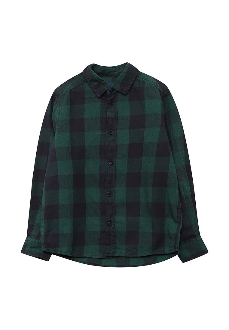 Рубашка Tom Tailor (Том Тейлор) 2033676.00.30