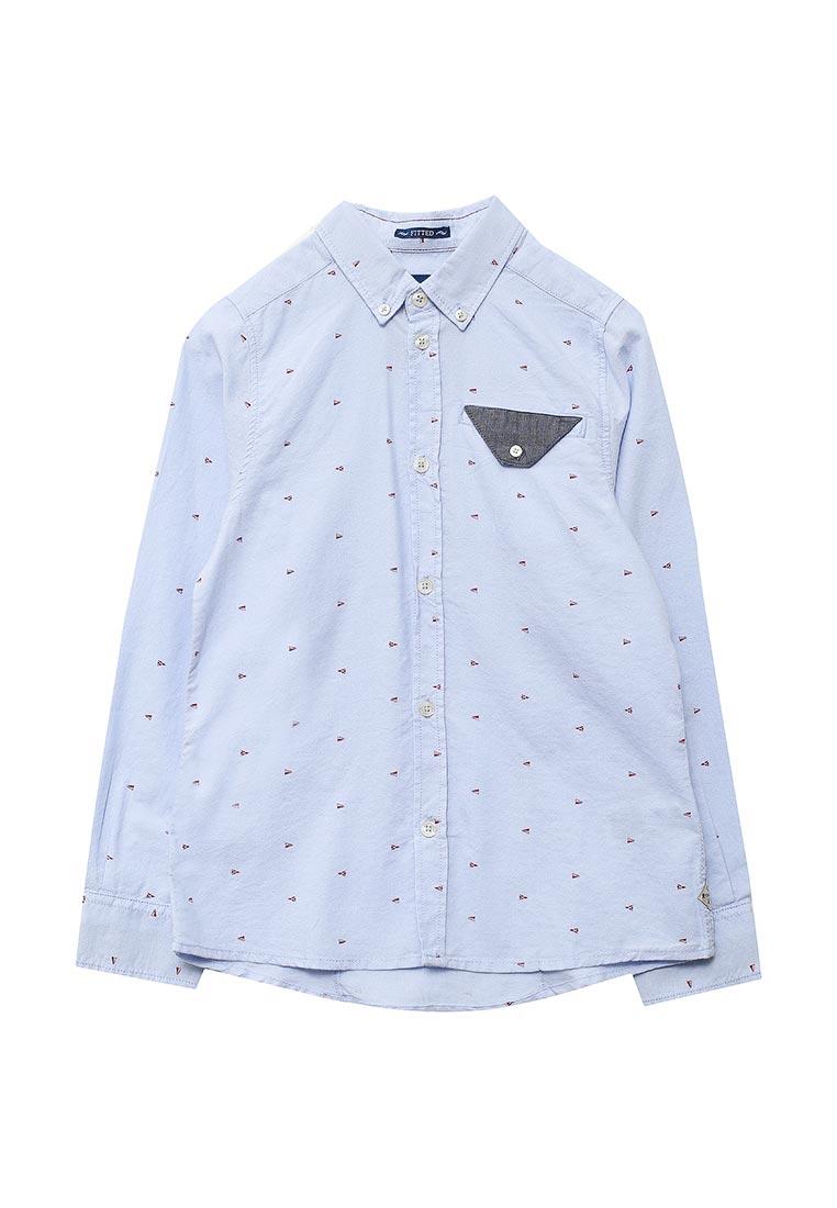 Рубашка Tom Tailor (Том Тейлор) 2033387.00.30