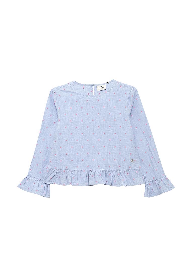 Блуза Tom Tailor (Том Тейлор) 2033970.00.40