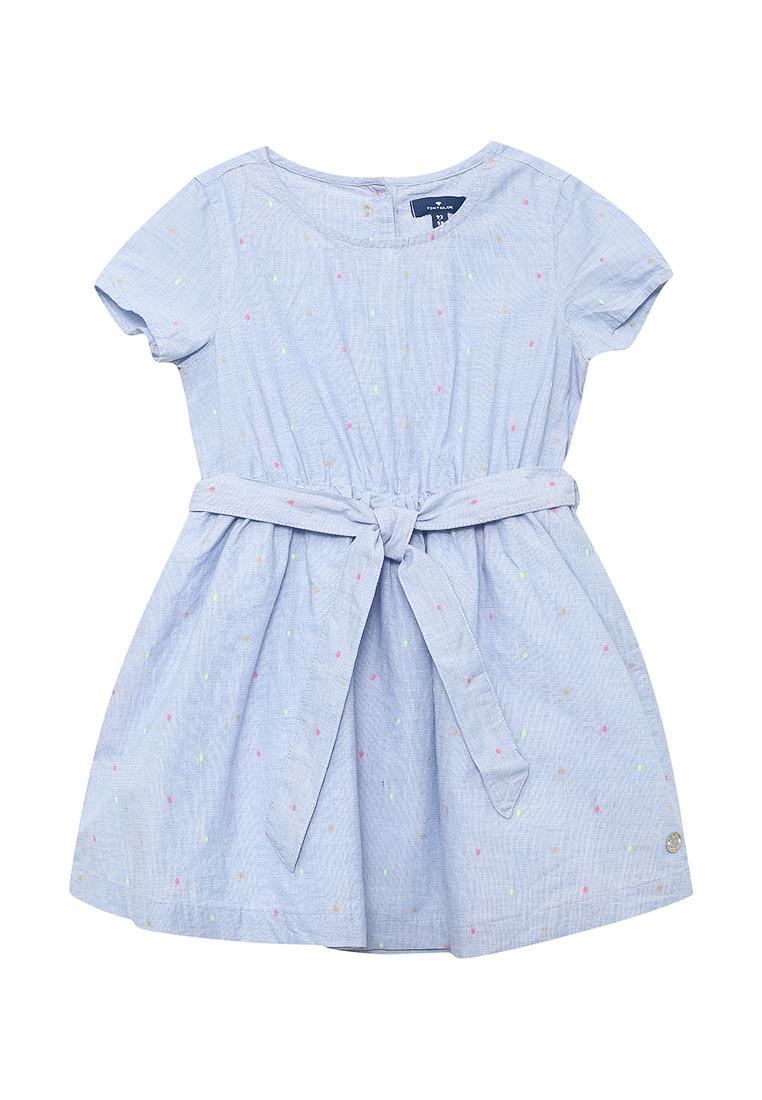 Повседневное платье Tom Tailor (Том Тейлор) 5020021.00.81