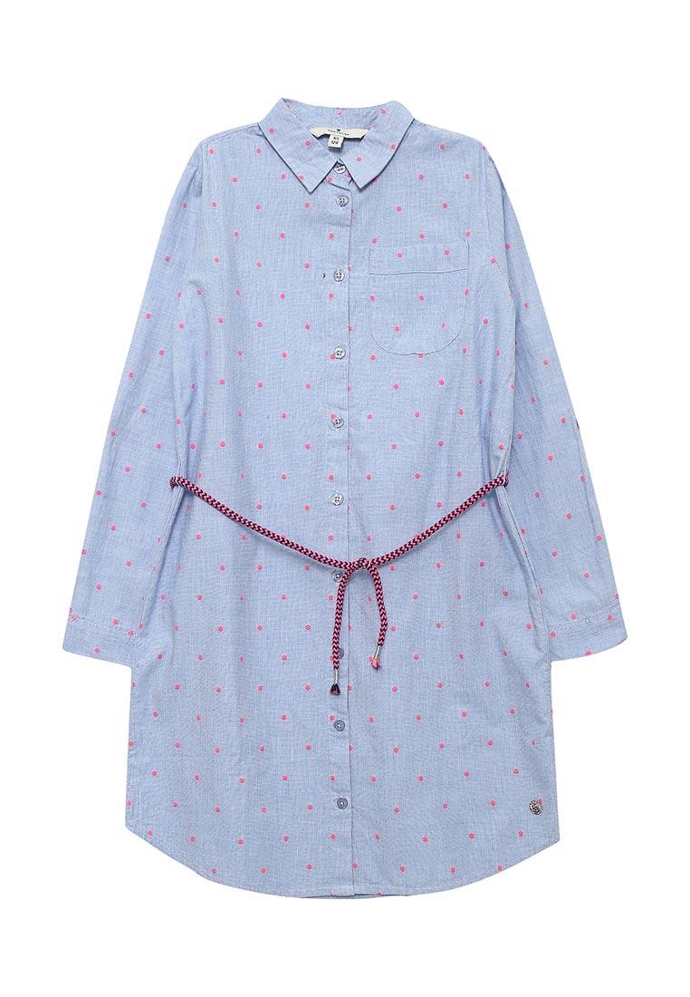 Повседневное платье Tom Tailor (Том Тейлор) 5020026.00.40