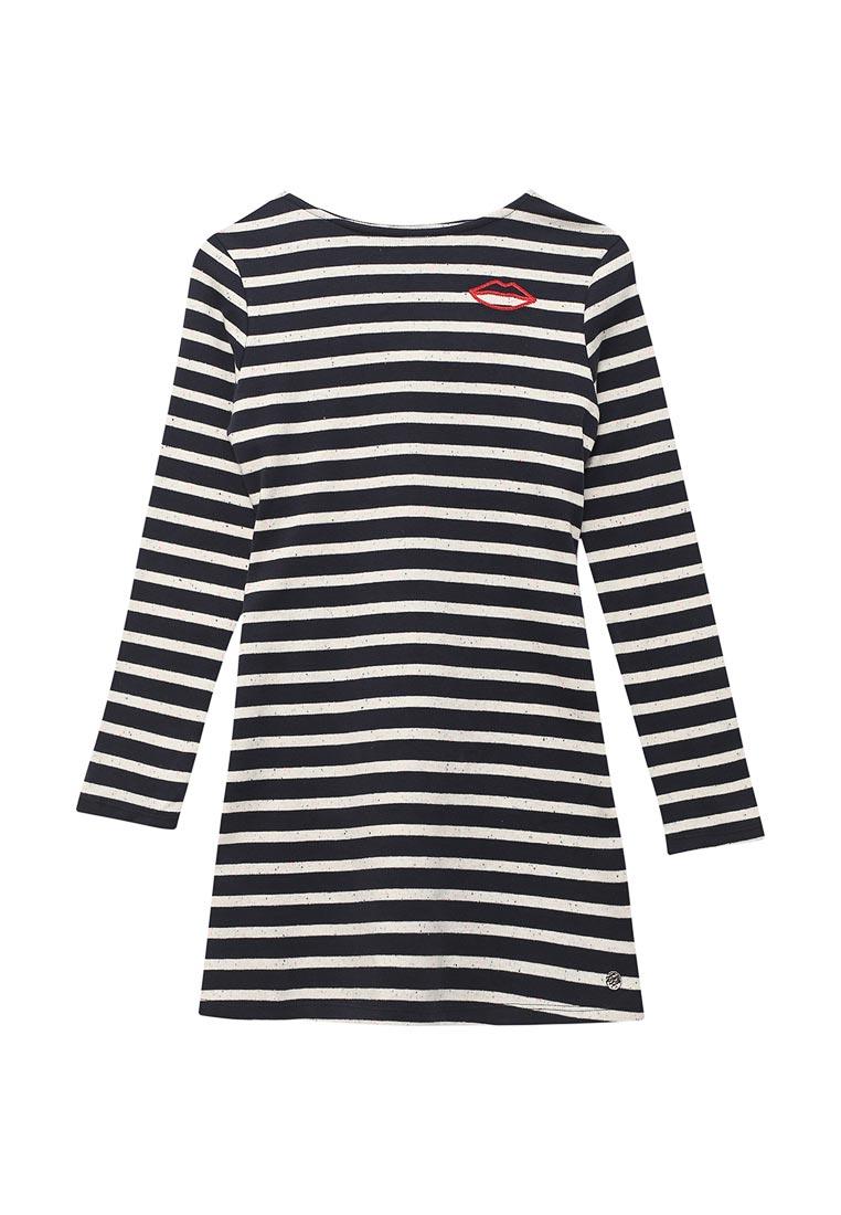 Повседневное платье Tom Tailor (Том Тейлор) 5020025.00.40