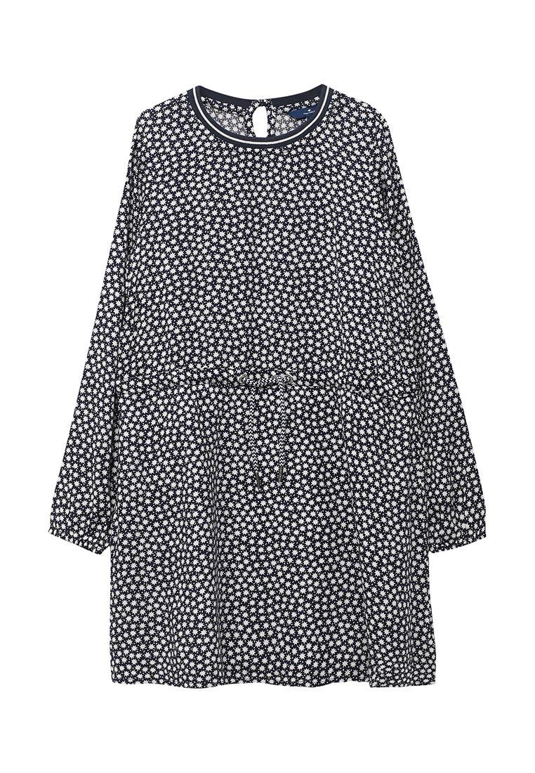Повседневное платье Tom Tailor (Том Тейлор) 5020032.00.40