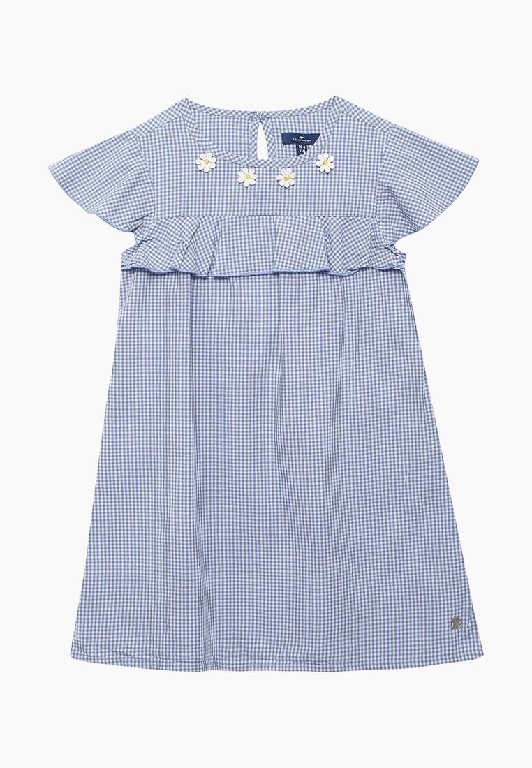 Повседневное платье Tom Tailor (Том Тейлор) 5020047.00.81