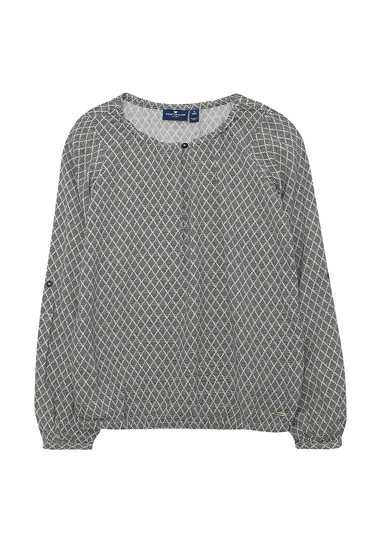Блуза Tom Tailor (Том Тейлор) 2032749.09.40